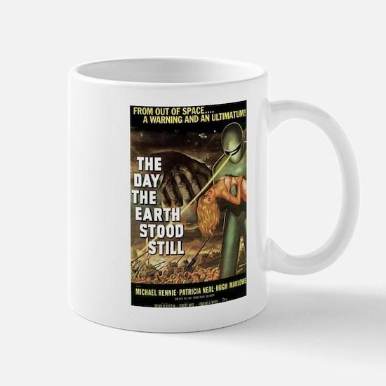 Unique Fiction Mug