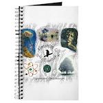 Linandara's art Journal