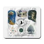 Linandara's art Mousepad