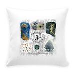 Linandara's art Everyday Pillow