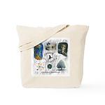 Linandara's art Tote Bag