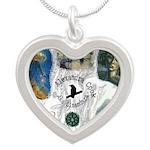 Linandara's art Necklaces