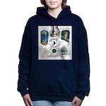 Linandara's art Sweatshirt