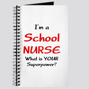 school nurse Journal