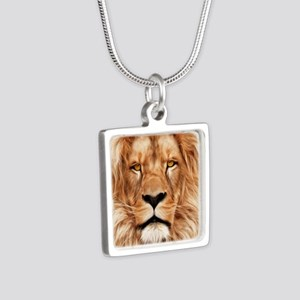 Lion - The King Necklaces