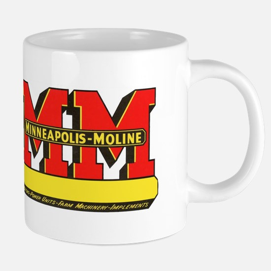 Cute Minneapolis moline 20 oz Ceramic Mega Mug