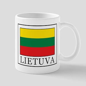 Lietuva Mugs