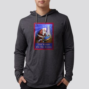 CHRISTMAS REASON Long Sleeve T-Shirt
