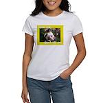 Don't Eat Me Women's T-Shirt