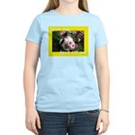 Don't Eat Me Women's Light T-Shirt