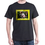 Don't Eat Me Dark T-Shirt