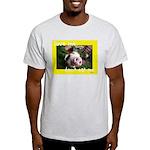 Don't Eat Me Light T-Shirt