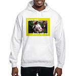 Don't Eat Me Hooded Sweatshirt