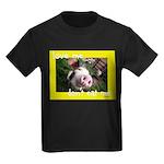 Don't Eat Me Kids Dark T-Shirt