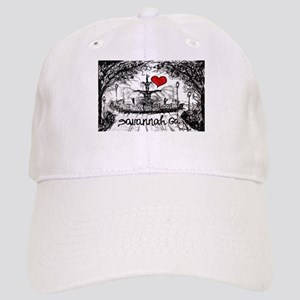 I love savannah Ga Cap
