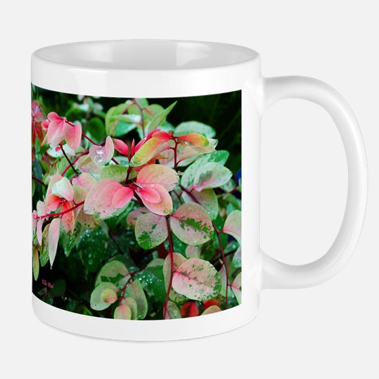 Cute Shrubs Mug