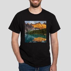 BANFF NATIONAL PARK 4 Dark T-Shirt
