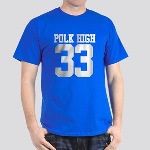 Polk High Dark T-Shirt
