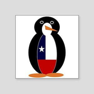 Penguin of Chile Sticker