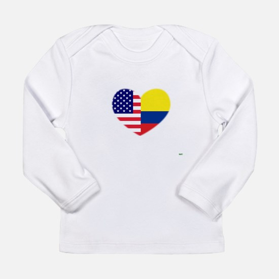 Funny South Long Sleeve Infant T-Shirt