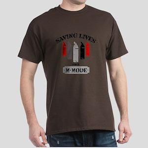 Gel Bottles MMode Dark T-Shirt