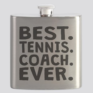 Best Tennis Coach Ever Flask
