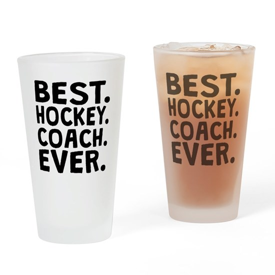 Best Hockey Coach Ever