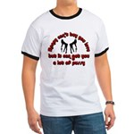 money can't buy you love Ringer T