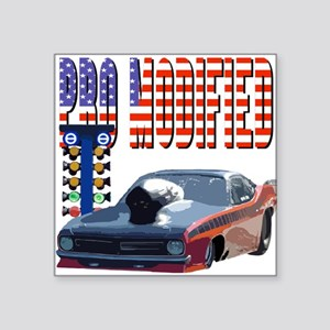 Pro Modified Sticker