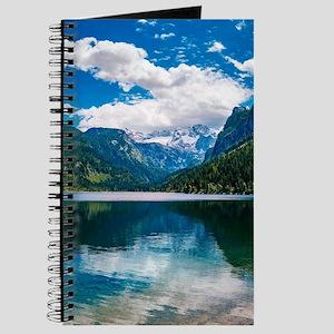 Mountain Valley Lake Journal