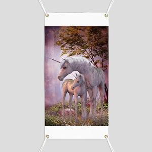 Enchanted Unicorns Banner
