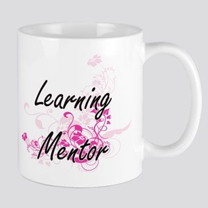 Learning Mentor Artistic Job Design with Flow Mugs