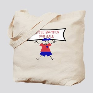 Little Brother For SALE! Tote Bag