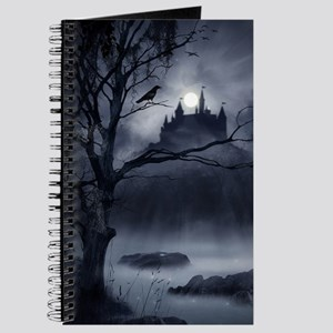 Gothic Night Fantasy Journal