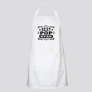 Best Pop Ever Apron