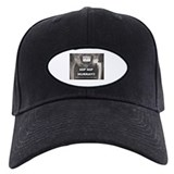 Hip replacement Baseball Cap with Patch