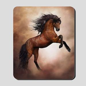 Wild Horse Mousepad