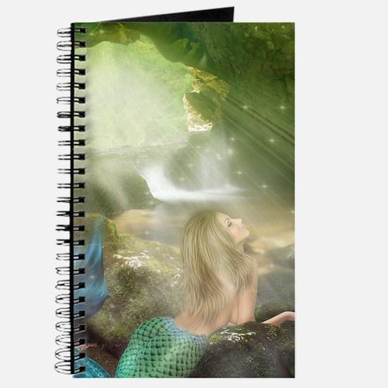 Mermaid Cave Journal