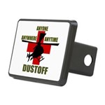 DUSTOFF Hitch Cover
