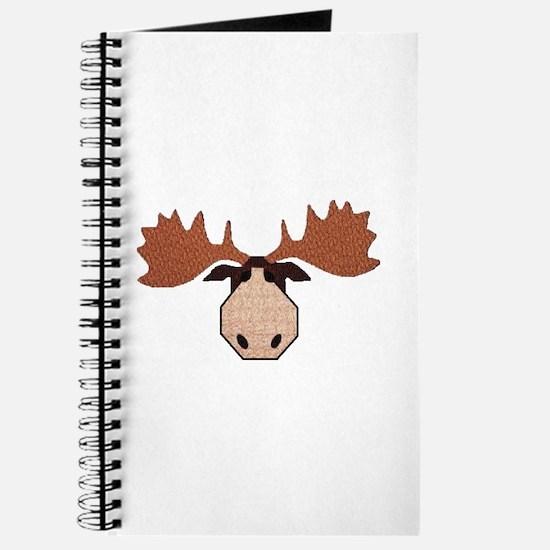 Moose Head Journal