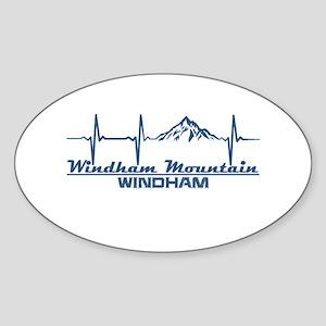 Windham Mountain - Windham - New York Sticker