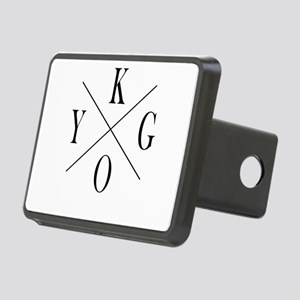 KYGO Hitch Cover