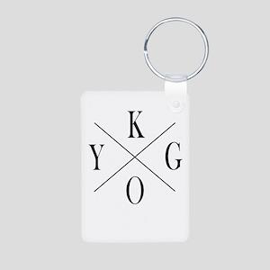 KYGO Keychains