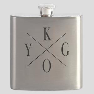 KYGO Flask