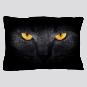 Cat Eyes Pillow Case