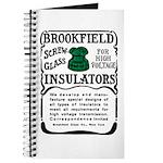 Brookfield Power Journal