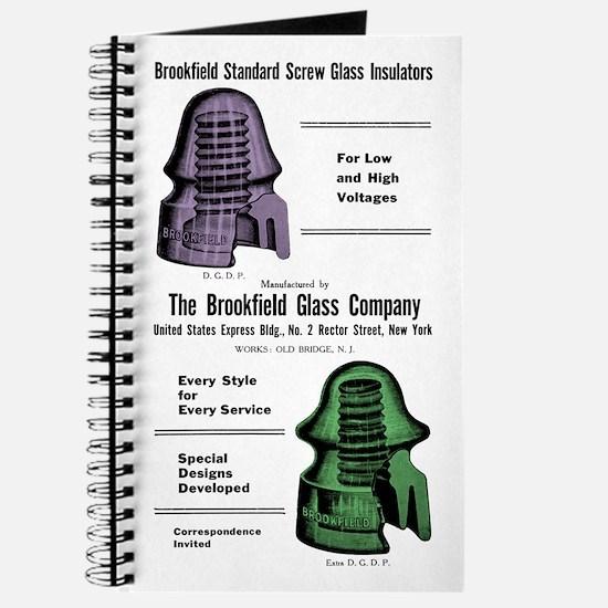 Brookfield 2 Journal