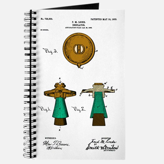 Locke Patent Journal