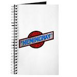 Hemingray Standard Logo Journal