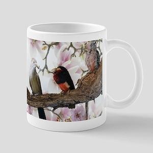 Tropical Birds Mug